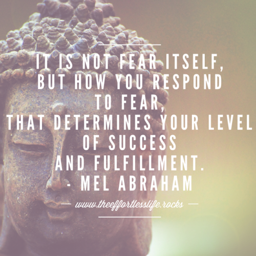 3 Tips to Overcome Fear Now